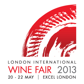 London International Wine Fair 2013- 21st - 23rd May 2013