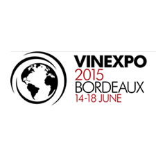 VINEXPO 2015 - BORDEAUX