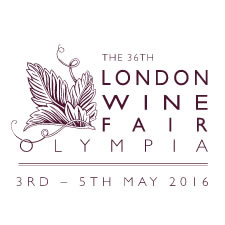 London International Wine Fair 2016