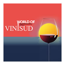 VINISUD at the Montpellier Showground from 18th to 20th February 2018