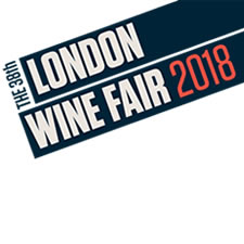 London International Wine Fair 2018 - 21st to 23rd May 2018, Olympia, London