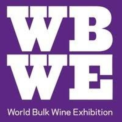 World Bulk Wine Exhibition, 2nd and 3rd December 2019, Hall 2&3, Amsterdam Rai