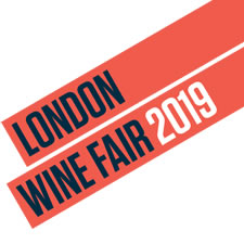 London International Wine Fair, 20th to 22nd May 2019, Olympia, London